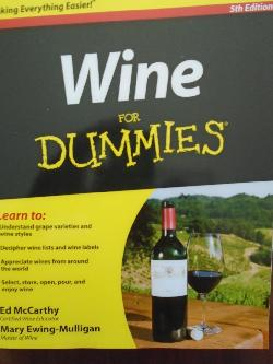 Wine For Dummies,