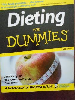 Dieting For Dummies, Jane Kirby