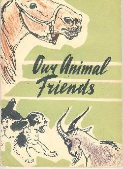 Our Animal Friends, Сборник