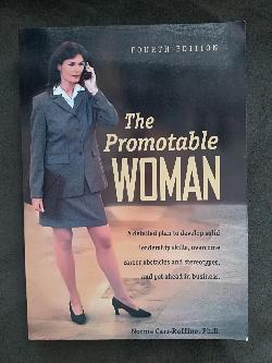 The Promotable Woman, Norma Carr-Ruffino