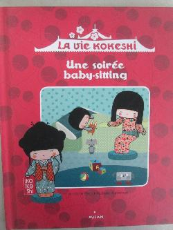 Une soiree baby - sitting,