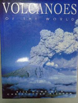 Volcanoes of the World,