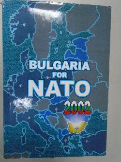 Bulgaria for NATO 2002, O. Minchev, V. Ratchev, M. Lessenski