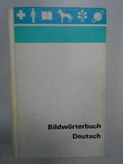 Bildworterbuch. Deutsch ,