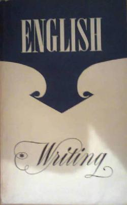English Writing, Колектив