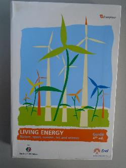 Living. Energy, nature, sport , art and science  ,