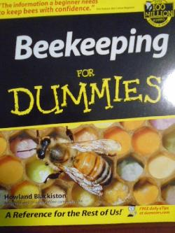 Beekeeping For Dummies, Howland Blackiston