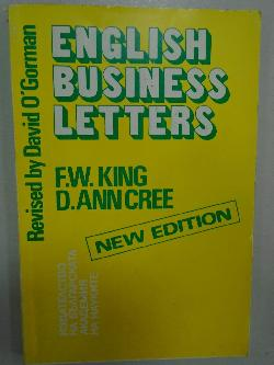 English Business Letters,