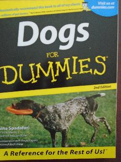 Dogs For Dummies,