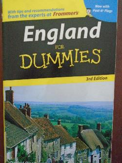 England For Dummies,