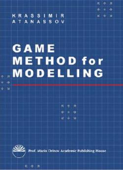 Game Method for Modelling, Красимир Атанасов