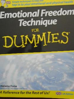 Emotional Freedom Technique For Dummies,