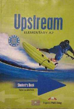 Upstream Elementary A2.  Student's Book, Virginia Evans, Jenny Dooley