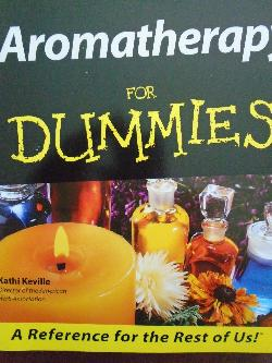 Aromatherapy For Dummies,