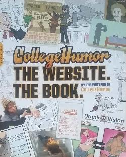 CollegeHumor. The Website. The Book, Колектив