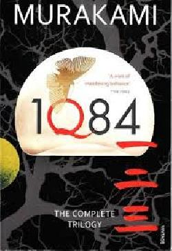 1Q84: the complete trilogy, Haruki Murakami