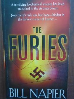 The Furies, Bill Napier