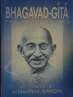 Bhagavad Gita: The Song of God ,