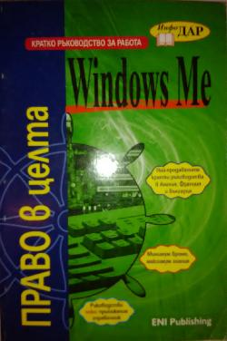 Windows Me, Колектив