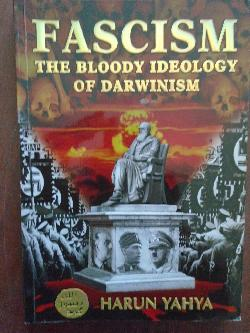 Fascism The Bloody Ideology of Darwinism, Harun Yahya