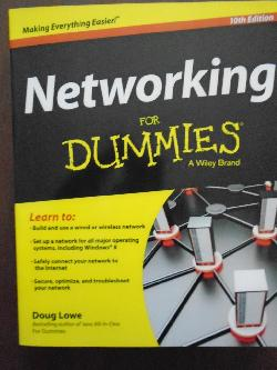 Networking For Dummies,