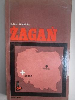 Zagan, Halina Winnicka