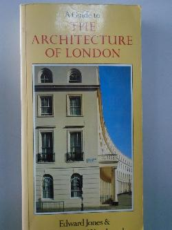 A guide the architecture of London,