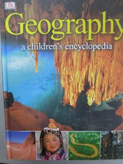 geography a children s encyclopedia,