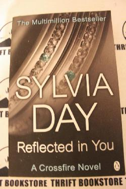 Reflected in you , Sylvia Day