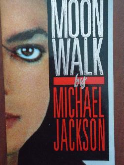 Moonwalk, Michael Jackson