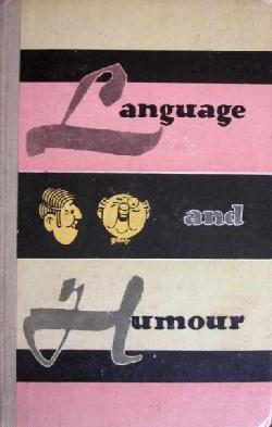 Language and humour , G. G. Pocheptsov