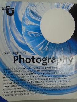 Photography, John Ingledew