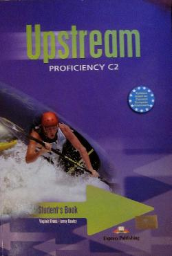 Student's Book Upstream Proficiency C2,  Virginia Evans, Jenny Dooley