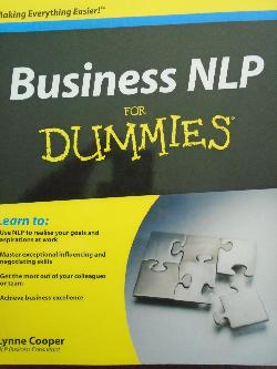 Business NLP For Dummies, Lynne Cooper