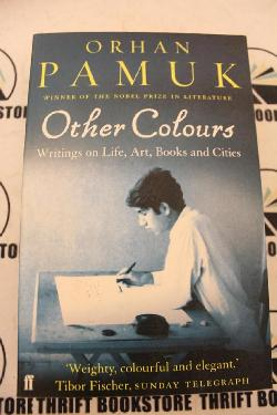 Оther Colours, Orhan Pamuk