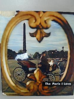 The Paris I love,