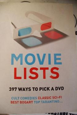 Movie Lists, Колектив