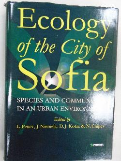 Ecology of the City  of Sofia,