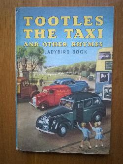 TOOTLES THE TAXI / AND OTHER RHYMES /, JOYCE B. GLEGG