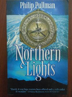 Northern Lights, Philip Pullman