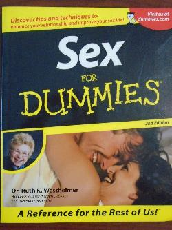 Sex For Dummies,