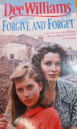 Forgive and forget, Dee Williams