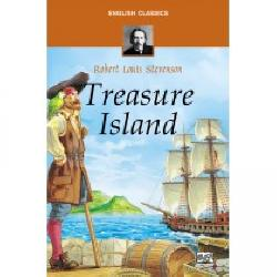 English Classics: Treasure Island, Robert Louis Stevenson