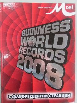 Guinness World Records 2008,