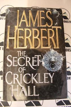 The Secret of Crickley Hall, James Herbert