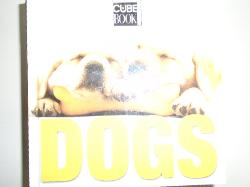 Cube Book Dogs,