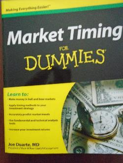 Market Timing For Dummies,