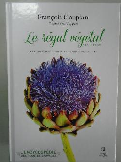 Le regal vegetal, F.Couplan