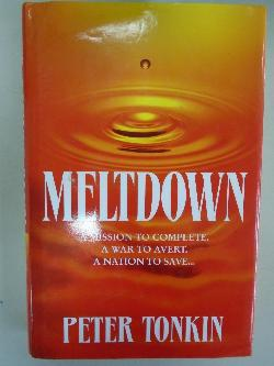 Meltdown, Peter Tonkin