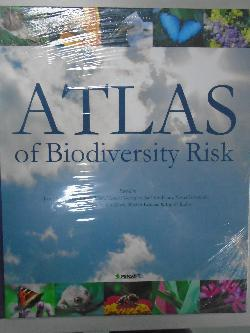 Atlas of Biodiversity Risk,
